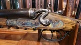 John Rigby & Co. Hammer 12 Gauge (Pigeon Gun)
