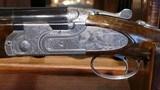 Beretta Giubileo 12 Gauge