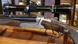 HEYM Safari .375 H&H Double Rifle