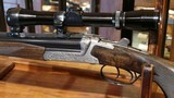 HEYM Safari .375 H&H Double Rifle - 2 of 6