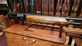 Beretta 390 Seminole 12 Gauge (Seminole Gun Works #2 of 12 Made)