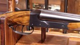 """Winchester Model 21 20 Gauge (28"""" Double Triggers)"""