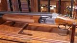 Beretta 682 Sporting 12 Gauge (Heavy Frame)