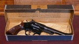 Smith & Wesson The 1950 .45 Target Model (Light Barrel