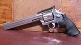 Smith & Wesson 629 DX Classic .44 Mag