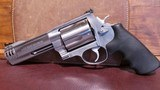 Smith & Wesson 460V .460 S&W (Factory Case)