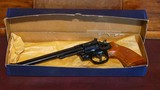 Smith & Wesson 48-4 .22 Mag (Factory Box) - 1 of 8