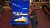 Smith & Wesson 460XVR .460 S&W (Factory Case & Holster)