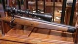 Montana Rifle Co. Model 1999 .416 Rem Mag (Trijicon Illuminated Dangerous Game Scope)