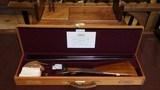 Westley Richards Connaught Deluxe 20 Gauge