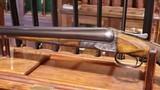 A.H. Fox A Grade 12 Gauge (Factory Kautsky Single Trigger) - 1 of 5