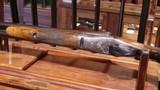 A.H. Fox A Grade 12 Gauge (Factory Kautsky Single Trigger) - 2 of 5