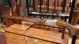 Merkel K-3 Stutzen 7mm-08 (Swarovski Optics)