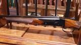 Winchester Model 21 Trap Grade 20 Gauge