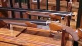 Winchester Model 23 Pigeon Grade 20 Gauge (2-Barrel Set)