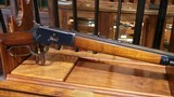 Winchester Model 1892 38 W.C.F. (Octagonal High Original Condition w/ Factory Letter)