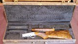 Browning SA-22 Grade III .22LR (Made in Belgium with Factory Box) - 1 of 5