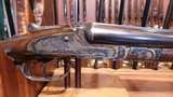Lefever HE 20 Gauge (Buck Hamlin Restored) - 3 of 5
