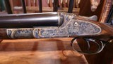 Lefever HE 20 Gauge (Buck Hamlin Restored) - 1 of 5
