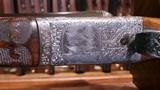 Westley Richards Deluxe Droplock 12 Gauge (2-Barrel Set) - 2 of 5