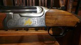 Ruger Red Label Deluxe 20 Gauge (Grouse Edition)