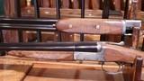 SKB 385 20-28 Gauge (Two Barrel Set)