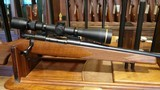 Weatherby Vanguard VGL .243 Win