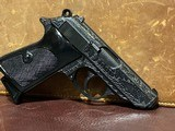 Walther PPK/S .22LR (West Germany) - 3 of 3