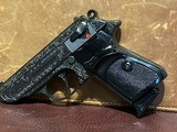 Walther PPK/S .22LR (West Germany) - 1 of 3