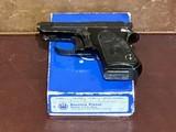 Beretta 950 BS .25 ACP