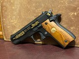 Colt Mark IV .380 ACP (First Edition) - 1 of 3