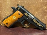 Colt Mark IV .380 ACP (First Edition) - 3 of 3