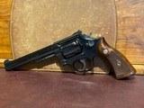 Smith & Wesson 17-2 .22LR