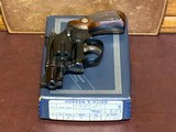 Smith & Wesson 34-1 .22LR (With Box)