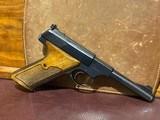 Colt Woodsman .22LR - 3 of 3