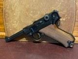 DWM Luger .30 - 1 of 3