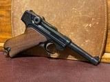 DWM Luger .30 - 3 of 3