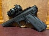 Ruger 22/45 MK III - 1 of 3