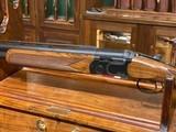 Beretta 682 Trap Combo 12 Gauge