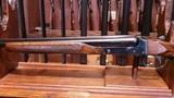 Winchester 21 12 Gauge - 1 of 5