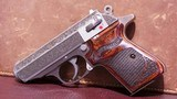 Walther PPKS .380 (TALO Edition, Aristocrat) - 1 of 2
