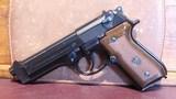 Beretta 92SB 9mm (80\'s Vintage)