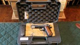 Smith & Wesson PC1911 .45ACP