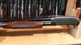 Winchester 12 Pigeon 20 Gauge