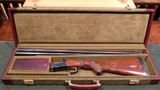 Winchester Model 23 Light Duck 20 Gauge