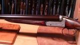 Watson Bros. BLE 12 Gauge (Churchill Rib)