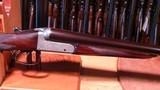 Watson Bros. BLE 12 Gauge (Churchill Rib) - 3 of 5
