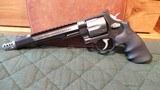 Smith & Wesson 44 Magnum Hunter 44 Magnum (Performance Center)
