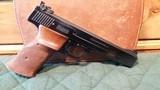 Smith & Wesson Model 41 .22LR