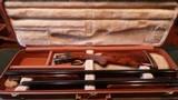 Browning Midas 12 Gauge (2 Barrel Set)